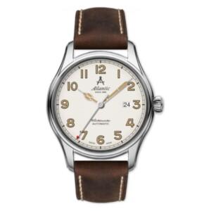 Atlantic WORLDMASTER PILOT AUTOMATIC 52752.41.93S - zegarek męski