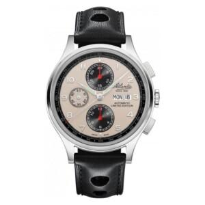 Atlantic Worldmaster Valjoux Automatic Limited Edition 55852.41.93 - zegarek męski