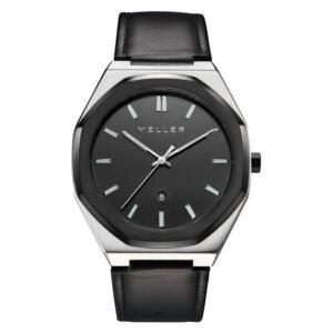 Meller Daren Black Night 8PN-1BLACK - zegarek męski