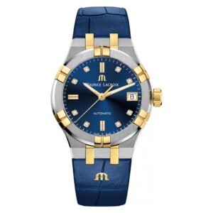 Maurice Lacroix AIKON LADY DATE AI6006-PVY11-450-1 - zegarek damski