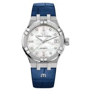 Maurice Lacroix AIKON LADY DATE AI6006-SS001-170-2 - zegarek damski