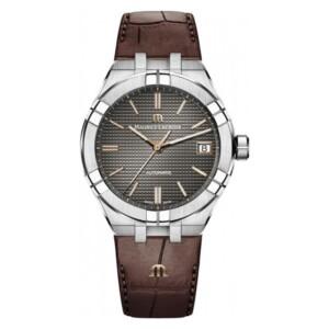 Maurice Lacroix AIKON GENT DATE AI6007-SS001-331-1 - zegarek męski