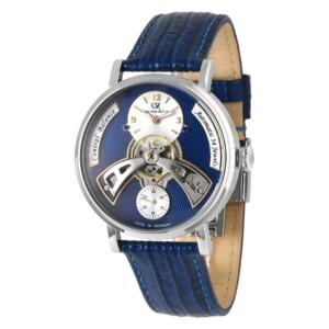 Carl Von Zeyten Black Forest Edition CVZ0042BL - zegarek męski