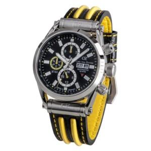 Carl Von Zeyten No.44 CVZ0044BKYL - zegarek męski
