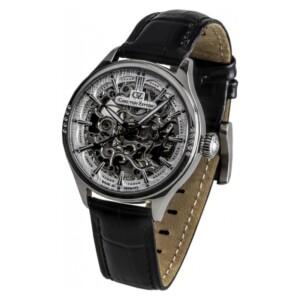 Carl Von Zeyten Wildsee Limited Edition  CVZ0057WH - zegarek damski