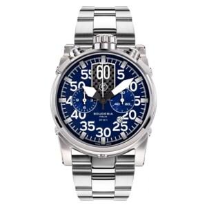 CT Scuderia SATURNO CWEG00619 - zegarek męski