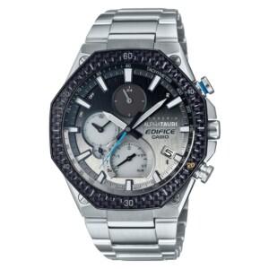Casio Edifice SCUDERIA ALPHATAURI EQB-1100AT-2A - zegarek męski
