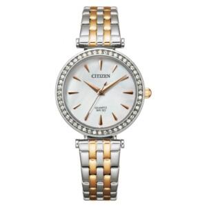 Citizen Elegance ER0216-59D - zegarek damski