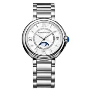 Maurice Lacroix FIABA LADY MOONPHASE FA1084-SS002-170-1 - zegarek damski
