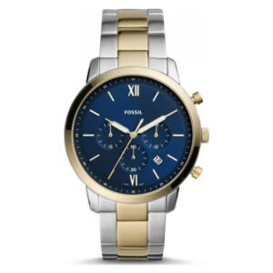 Fossil NEUTRA FS5706 - zegarek męski