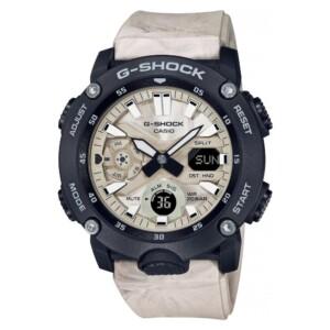 G-shock Classic GA-2000WM-1A - zegarek męski