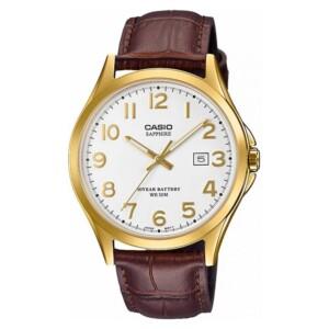 Casio Classic MTP-100GL-7A - zegarek damski