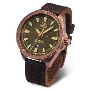 Vostok Europe Almaz NH35A-3200516 - zegarek męski