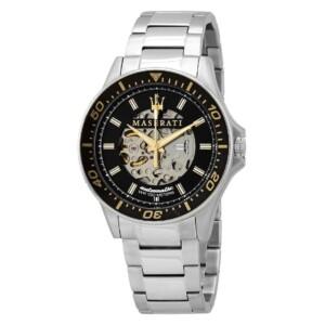 Maserati SFIDA R8823140002 - zegarek męski