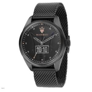 Maserati TRAGUARDO SMARTWATCH R8853112001 - zegarek męski