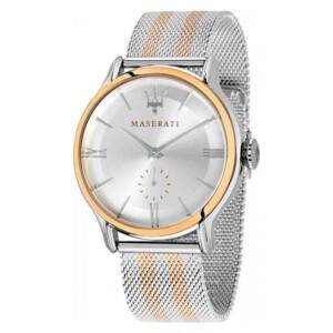 Maserati EPOCA R8853118005 - zegarek męski