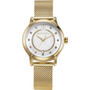 Maserati EPOCA R8853118502 - zegarek damski