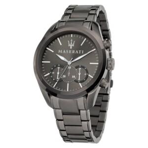 Maserati TRAGUARDO R8873612002 - zegarek męski