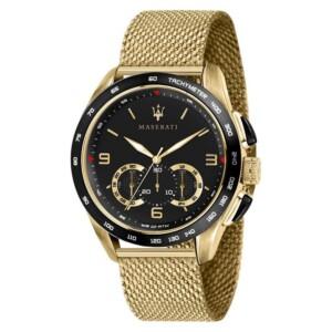 Maserati TRAGUARDO R8873612010 - zegarek męski
