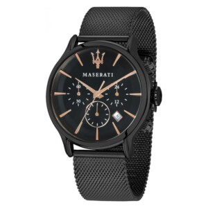 Maserati SUCCESSO R8873621007 - zegarek męski