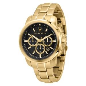 Maserati SUCCESSO R8873621013 - zegarek męski