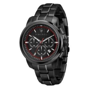 Maserati SUCCESSO R8873621014 - zegarek męski