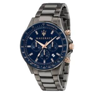 Maserati SFIDA R8873640001 - zegarek męski