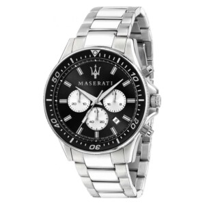 Maserati SFIDA R8873640004 - zegarek męski