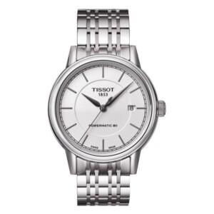 Tissot CARSON POWERMATIC 80 T085.407.11.011.00 - zegarek męski