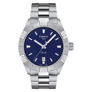 Tissot PR 100 SPORT GENT T101.610.11.041.00 - zegarek męski