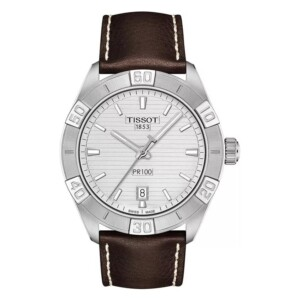 Tissot PR 100 SPORT GENT T101.610.16.031.00 - zegarek męski