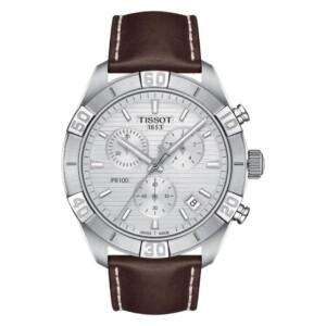 Tissot PR 100 SPORT GENT CHRONOGRAPH T101.617.16.031.00 - zegarek męski