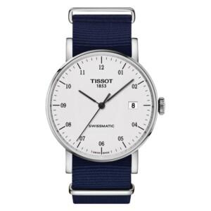 Tissot EVERYTIME SWISSMATIC T109.407.17.032.00 - zegarek męski