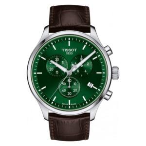 Tissot CHRONO XL T116.617.16.091.00 - zegarek męski