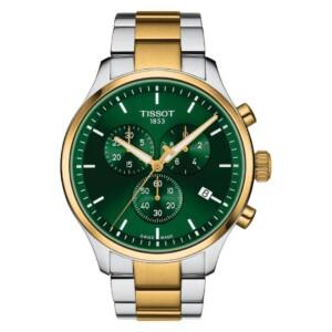Tissot CHRONO XL T116.617.22.091.00 - zegarek męski