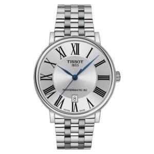 Tissot CARSON T122.407.11.033.00 - zegarek męski