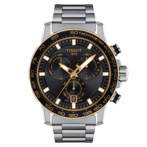 Tissot SUPERSPORT CHRONO T125.617.21.051.00 - zegarek męski