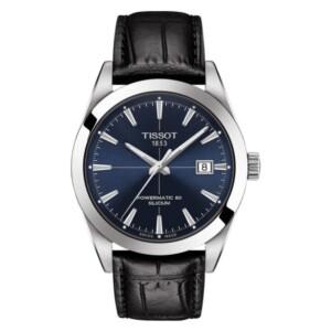 Tissot TISSOT GENTLEMAN POWERMATIC 80 SILICIUM T127.407.16.041.01 - zegarek męski