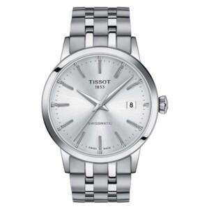 Tissot CLASSIC DREAM SWISSMATIC T129.407.11.031.00 - zegarek męski