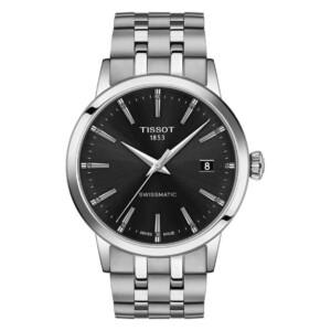 Tissot CLASSIC DREAM SWISSMATIC T129.407.11.051.00 - zegarek męski