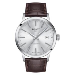 Tissot CLASSIC DREAM SWISSMATIC T129.407.16.031.00 - zegarek męski
