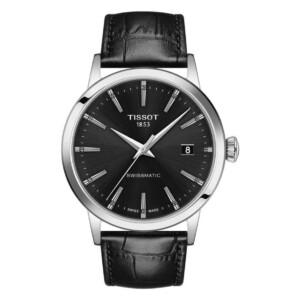 Tissot CLASSIC DREAM SWISSMATIC T129.407.16.051.00 - zegarek męski
