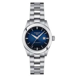 Tissot T-MY LADY AUTOMATIC T132.007.11.046.00 - zegarek damski
