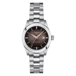 Tissot T-MY LADY AUTOMATIC T132.007.11.066.01 - zegarek damski