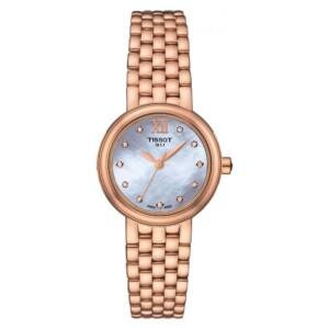Tissot CRINOLINE T919.010.77.116.01 - zegarek damski