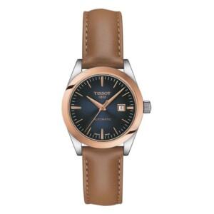 Tissot T-MY LADY AUTOMATIC 18K GOLD T930.007.46.041.00 - zegarek damski