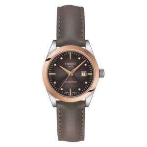Tissot T-MY LADY AUTOMATIC 18K GOLD T930.007.46.296.00 - zegarek damski