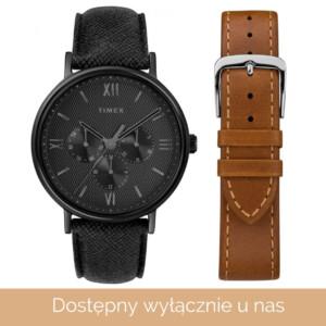 Timex KOLEKCJA SPECJALNA dla ZegarkiCentrum.pl TW2T35268PP - zegarek męski