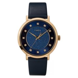 Timex Celestial Opulence TW2U41100 - zegarek damski