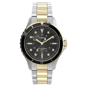 Timex Navi XL TW2U55500 - zegarek męski